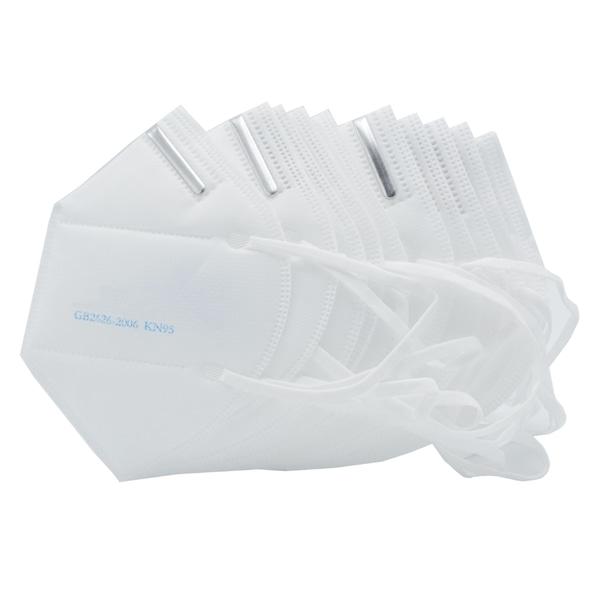 KN95 Atemschutzmaske FFP2 Äquivalent 10er Pack